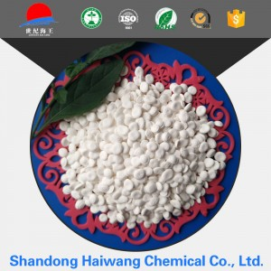 Haiwang environmental ul94-v0 grade abs flame retardant masterbatch plastic filler